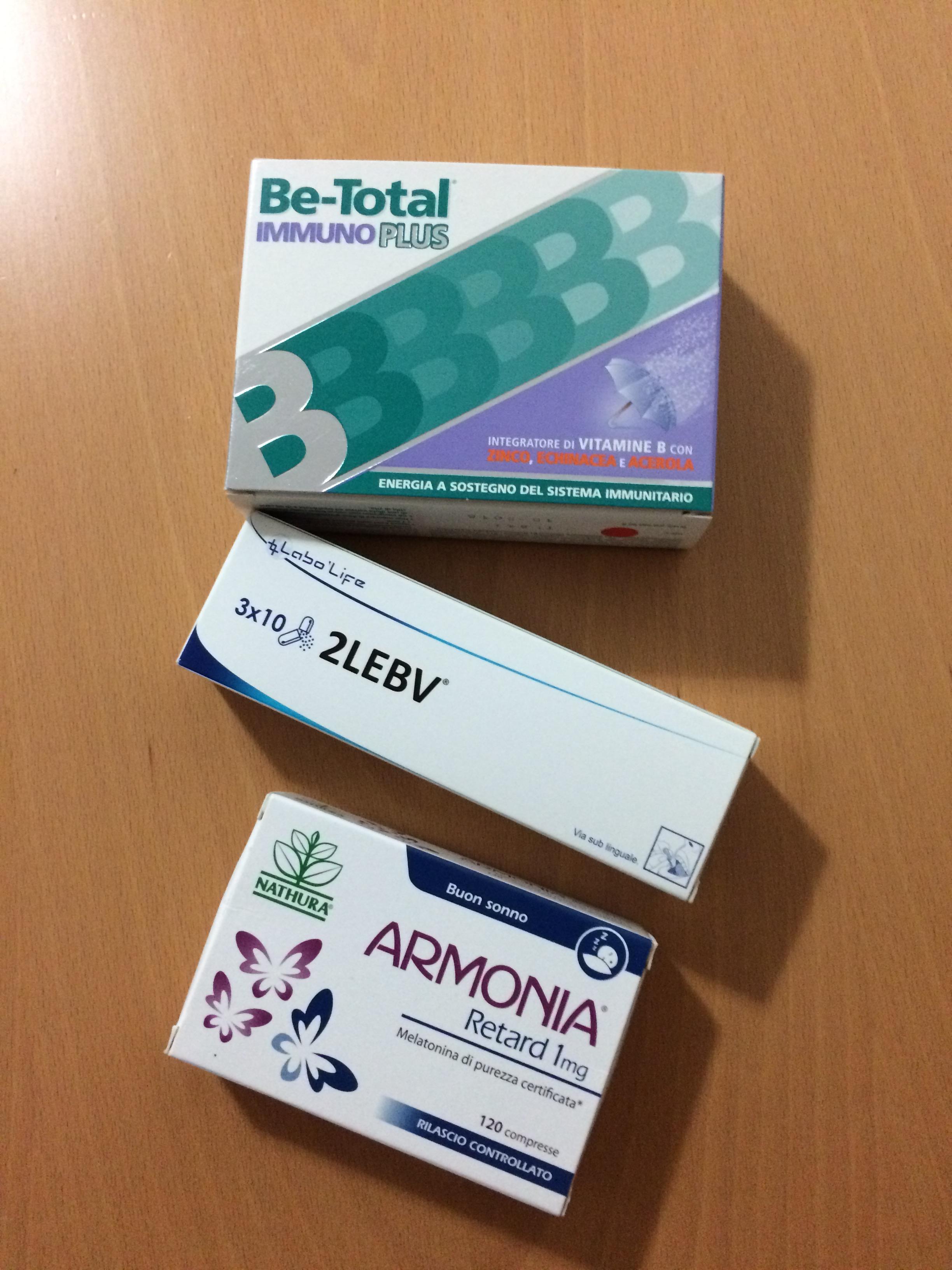 67 euro tra integratori e il farmaco omeopatico a bassissime (e forse bassissime è troppo..) dosi di citochine per l'EBV. Un probabile buco nell'acqua.